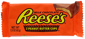 1st. Reese's