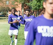 Men's Soccer v. Lawrence University