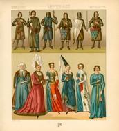 2. Clothing