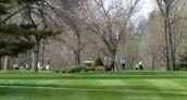 Men's Golf:  Prairie Fire Classic