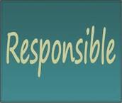 Responsible?