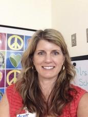 Mrs. Beth Jenkins, School Counselor