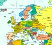 European allies
