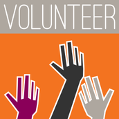 Spring 2016 Volunteer Fair