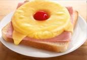 German Breakfast