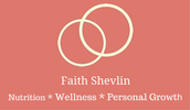 Faith Shevlin Holistic Nutrition
