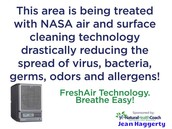 Exclusive NASA Technology