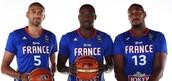 La basketball