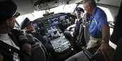 Airline Pilots, Copilots and Flight Engineers