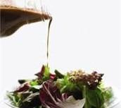 Chocolate Fig Balsamic Vinaigrette