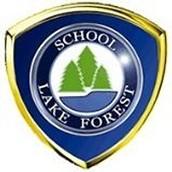Lake forest school.