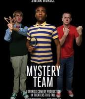 Mystrey Team