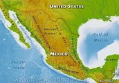 What is in Mexico?