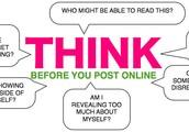 Positive digital presence