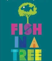 A Fish in a Tree by Lynda Murphy