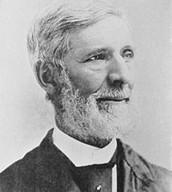 Minister John Leavitt Stevens