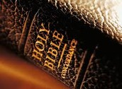 the holy book the bible