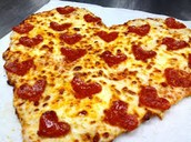 WE ARE PIZZA CRAZY!