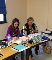 Co-Teaching Drop-in-Night