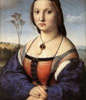 Barbra Strozzi