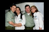 Corporate Social Responsibility in the Colombian Police