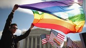 Supreme Court Rules for Same-Sex Marriage