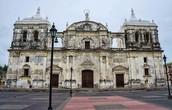 Churches of Leon