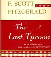 -The Last Tycoon-