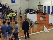 ME 72 Robotic Competition