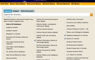 SMCOE Gale Database