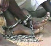 Sudanese Slavery