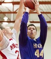 Men's Basketball- Monmouth College