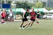 GAA - North Asian Gaelic Games