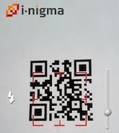 Do You Have a QR Reader on Your Phone?