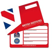 British Institutes Membership Card