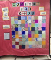"""Comfort For Kids"" by St. Gabriel NJHS - NEW"