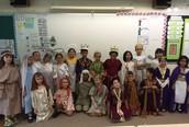 G1AMo: Nativity Play