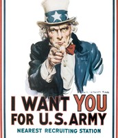 Want to be a true patriot?