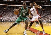 Why is Kevin Garnett successful?