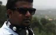 DJ ATHUL (Resident Dj)