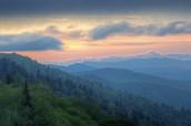Acheson Mountains