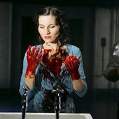 Lady Macbeth Hand Washing