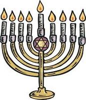 Hanukkah: A New Jewish Holiday