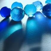 4. Blue
