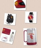 Trojan Merchandise