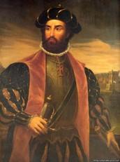 Explorer Vasco da Gama