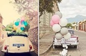 Baloni za kola