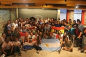 AIESEC Events - Global Village
