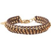 Ella Bracelet - Gold
