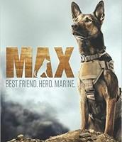 Max. Best Friend. Hero. Marine. by Jennifer Li Shotz
